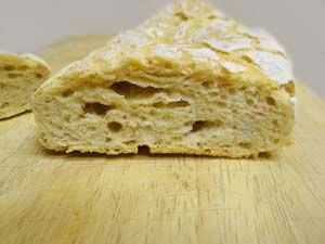 I miss Sourdough Bread. I wonder how this one tastes. - Gluten Free Sourdough Bread Recipe | Gluten Free Recipes | Gluten Free Recipe Box