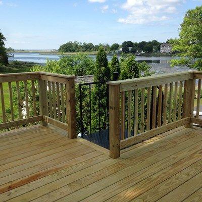 Best Decks Com Deck Bridgeport Picture 3707 Deck Deck 400 x 300