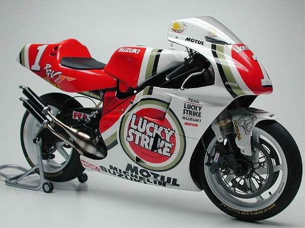 SUZUKI RGV500 1994