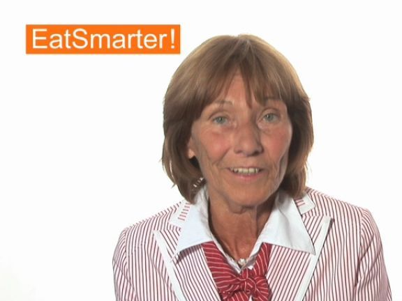 "Was bedeutet ""Glyx""? EAT SMARTER-Expertin, Dr. med. Monika Toeller, erklärt den glykämischen Index."