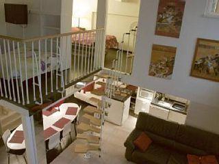 Studio loftCase vacanze in Louvre (I) da @homeawayitalia