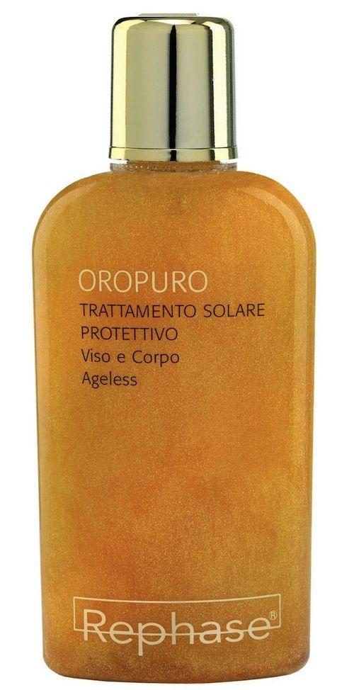 OROPURO - Rephase Cosmetics