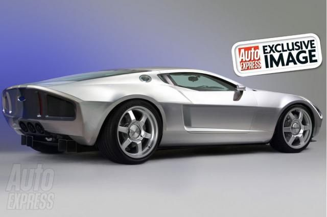 The Next Ford Gt Will Go Hybrid Amcarguide American Muscle Car Guide