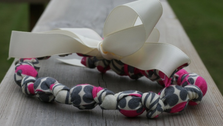 ORGANIC Chic Chewelry for mom and teething baby by littleheadbands, $15.00 i want, i want, i want!!