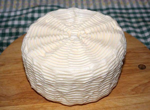 Рецепт сыра Робиола в домашних условиях