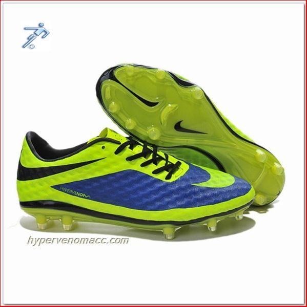 Nike Mercurial Vapor XI AG-PRO Rouge Jaune Fluo Noir