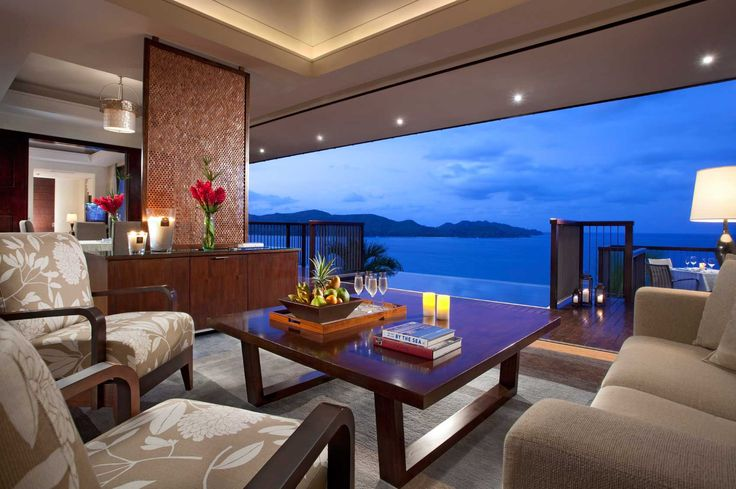 Raffles Praslin Seychelles is one of Fodor's picks for Trip of a Lifetime hotel and best for romance, spa, beach & pool. Check out all the #Fodors100 Hotel Award winners. #Travel