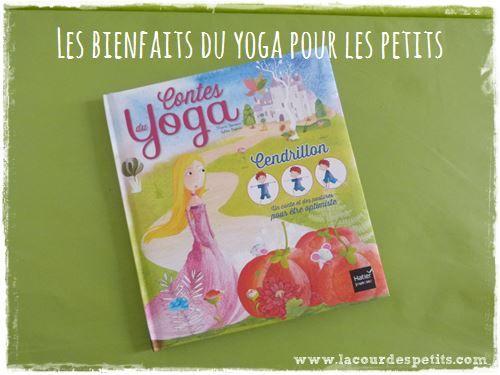 Une approche ludique et facile du yoga à travers un conte où le parent lecteur sera aussi le guide