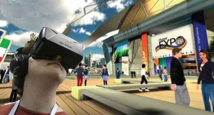 Facebook acquista Oculus, diventerà la prima piattaforma Social #virtuale ?