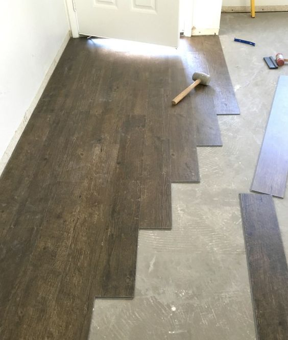 Vivero Luxury Flooring from Armstrong