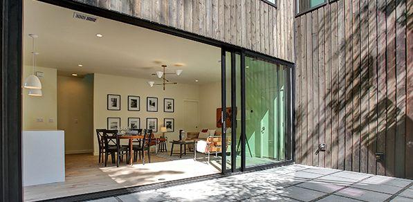 Pricing How Much Do Multi Slide Bifold Doors Cost Lacantina Doors Bifold Doors Cost Garage Door Design Sliding Doors Exterior