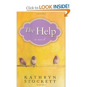 Great book!: Book Club, Worth Reading, Good Reading, Book Worth, Amazing Book, Favorit Book, Good Book, Kathryn Stockett, Great Movies