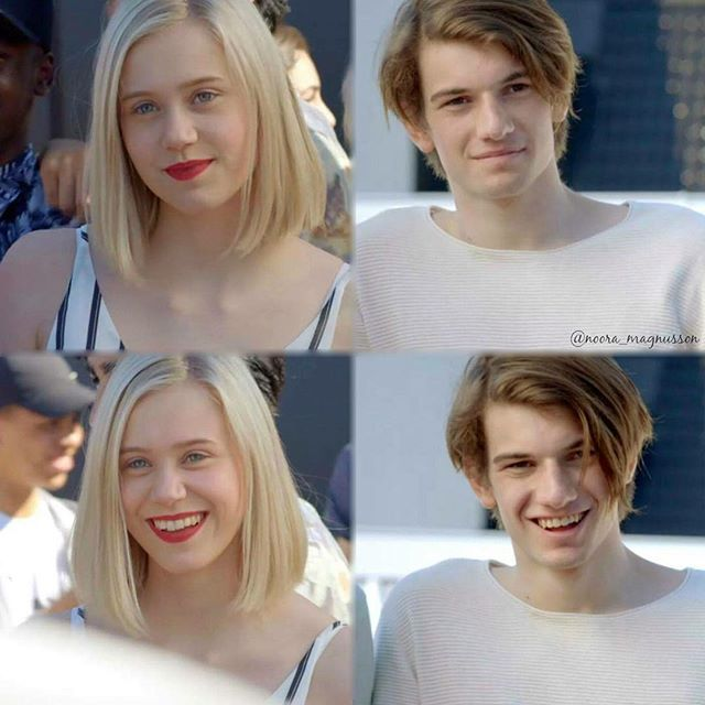 william & noora are honestly end game