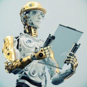 L'avanzata dei robot è inarrestabile. Presto molto lavori verranno svolti da robot che rimpiazzeranno l'uomo. Niente paura però per igienisti dentali e manage