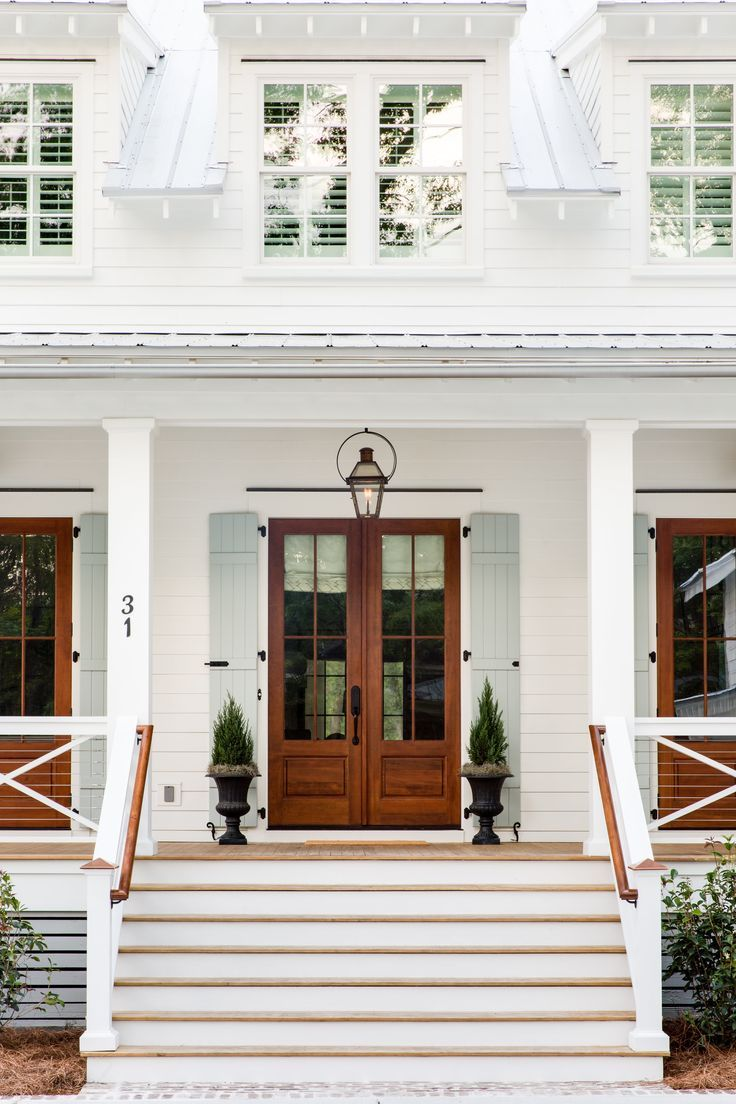 304 best Front Doors images on Pinterest | Driveway gate, House ...