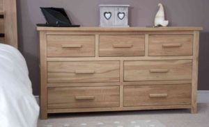 Large Deep Drawer Chest Of Drawers