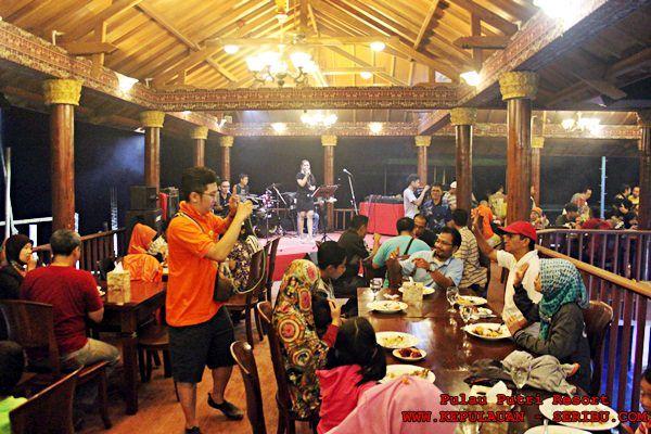 Restoran Pulau Putri