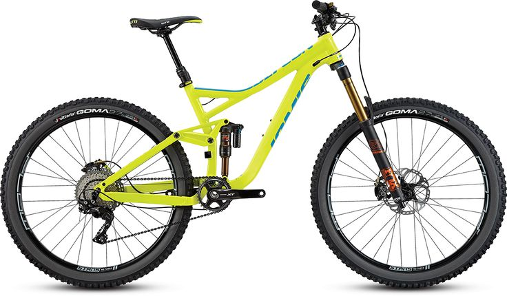 Here we will talk about the best mountain bikes brands in the world. Everyone wants to ride a bicycle which is the most used mode of transport in the whole world.