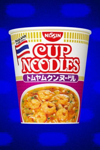 No-Fair Alert: Ramen Flavors We're Missing Out On  ***I don't know what the author of this is even talking about. I've had most of these flavors right here in the US. Granted, from more expensive brands than Nissin, and not all consistently available, but I've had them. And in Ohio, too, not NYC or LA.***