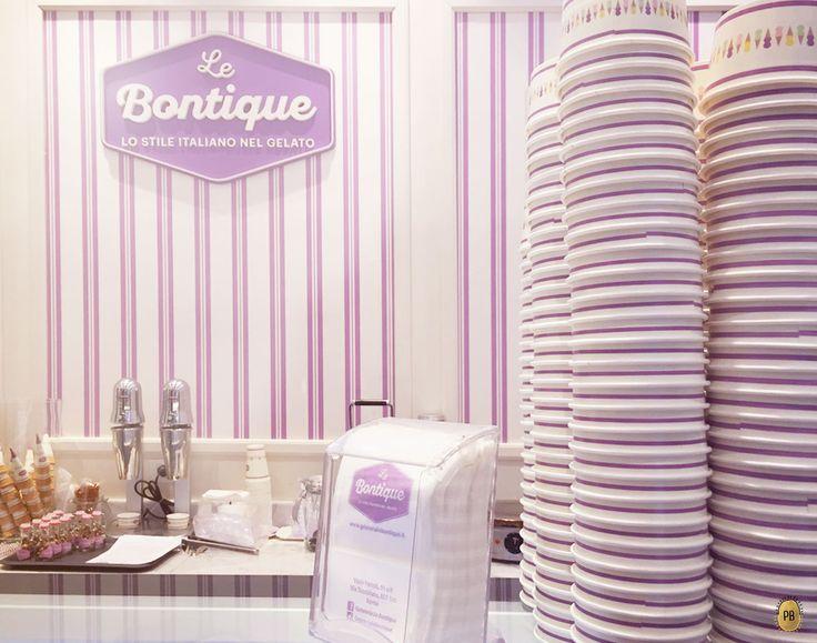 Le Macaron glacé, nato dalla collaborazione tra la gelateria Le Bontique e la pasticceria Le Levain, è il motivo in più per rimanere a Roma ad agosto. #icecream #rome #macaron