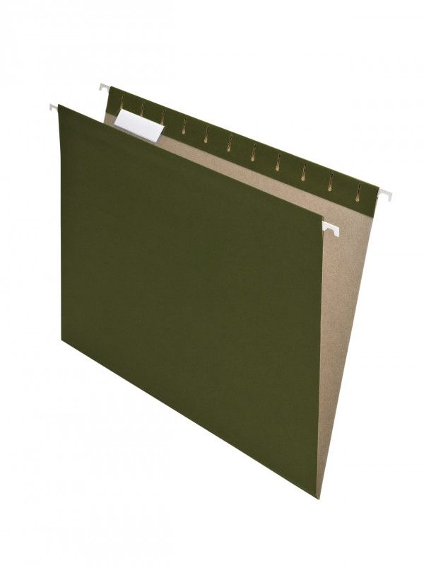 Pendaflex Label Template In 2020 Label Templates File Folder Labels Hanging File Folders