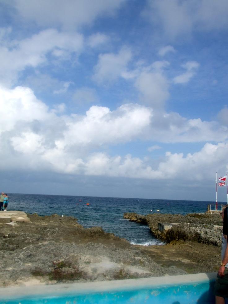 Hell, Grand Cayman 2011