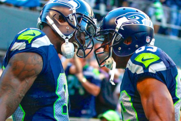 Seattle Seahawks vs. San Diego Chargers: Live Score and Analysis for Seattle.