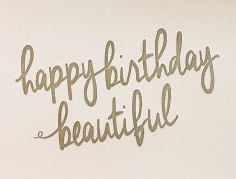 Happy Birthday, my beautiful, dear friend! ❤ LOVE YOU, DOLL XOXO @Emm@ Frost