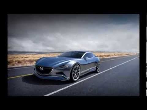 2017 Mazda RX9 rendering released - 2014 next generation gen 2015 rotary...