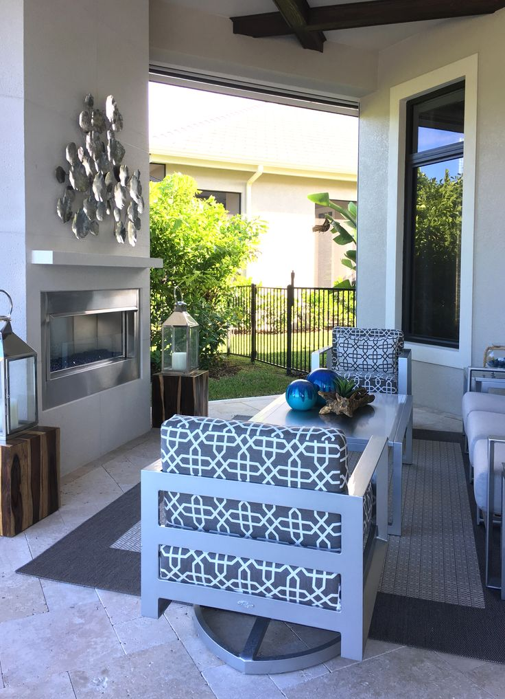 Great Modern Naples Residence By Robb U0026 Stucky. StuckyNaplesOutdoor Spaces Part 31