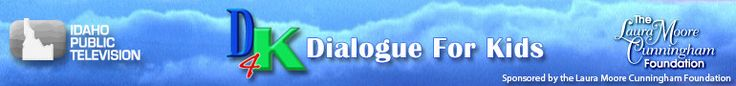 "D4K - ""Dialogue for Kids"": great introductions (video & information) for lots of science topics at the elementary level."