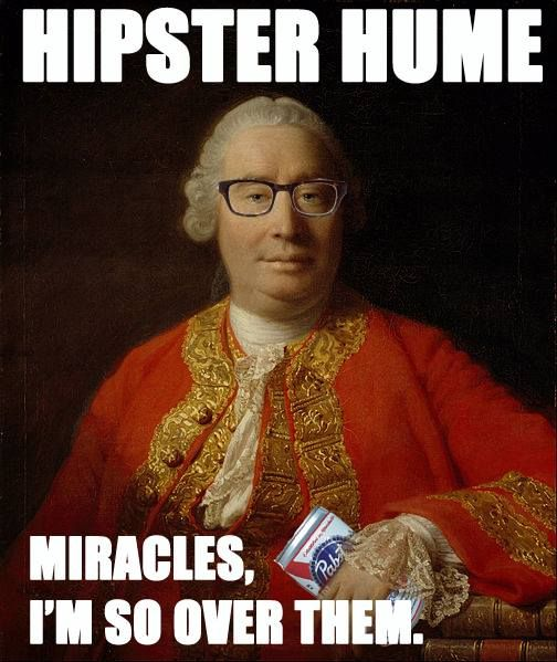 Hipster Hume