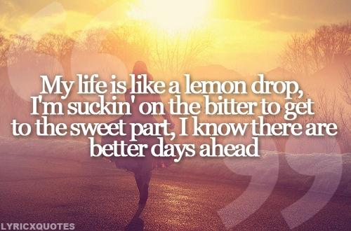 Pistol Annies - Lemon Drop
