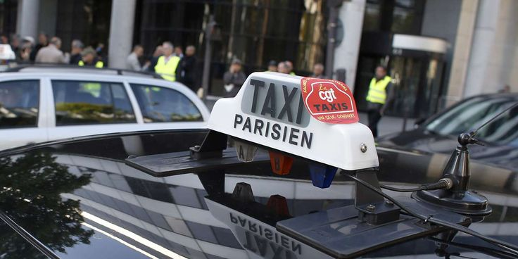 All You Need to Know About the Taxi Services from CDG to Orly Airport