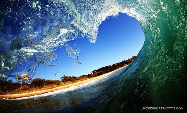 i wish i lived on the ocean