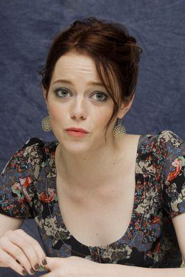 Emma Stone Dating 'Saturday Night Live' Writer Dave McCary | CelebPoster.com Blog #celebposter