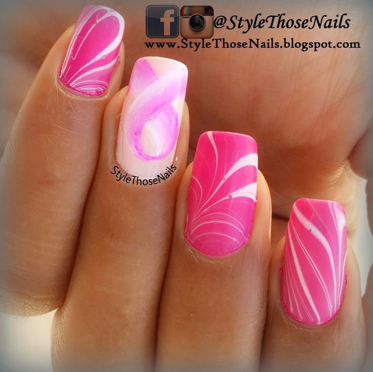 1000+ images about Awareness Nail Art on Pinterest | Nail ...
