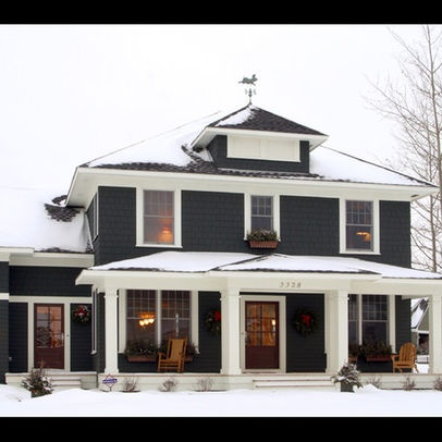 17 Best Images About Exterior House Color Ideas On