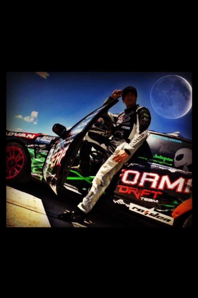 Circuit racing, Drifting, OFF-ROAD racing, /  PETE PTT , Bangkok,Thailand>>> IG : Pete _thongchua