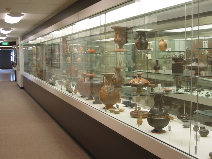 Antiques museum   http://www.uq.edu.au/services/museums-and-collections-open-to-the-public-42708