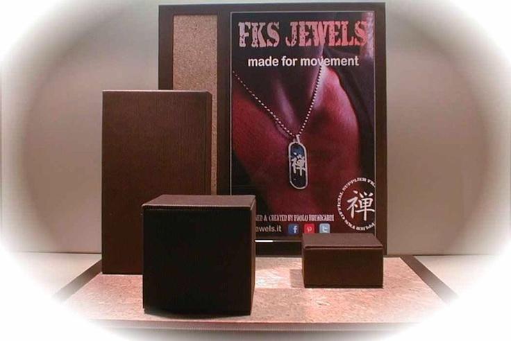 FKS Jewels Display