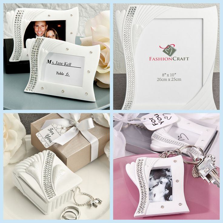 Bling Wedding Favors from HotRef.com