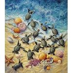 "Turtle Puzzles for Kids: <a href=""http://puzzles.about.com/od/jigsawpuzzlesshopping/tp/MarineLife.htm"">Marine Life Jigsaw Puzzles</a>"