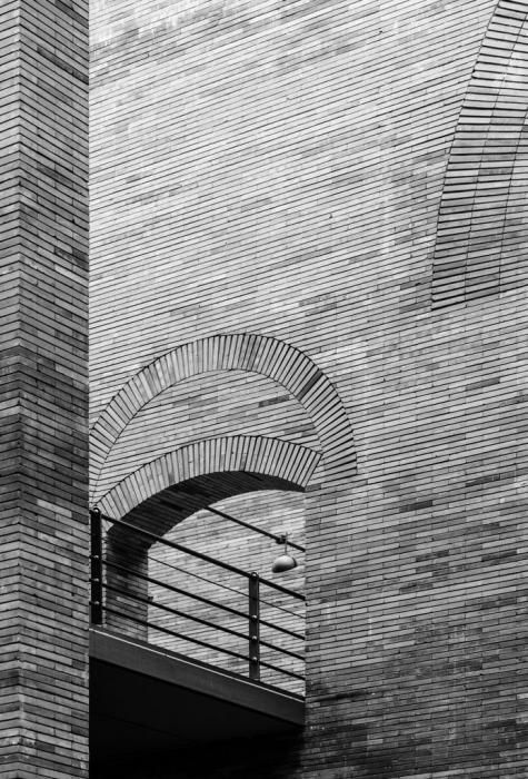 designfiq material rafael moneo national museum of roman art