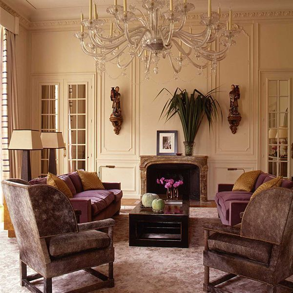 305 best alberto pinto images on pinterest conservatory for Plum living room ideas