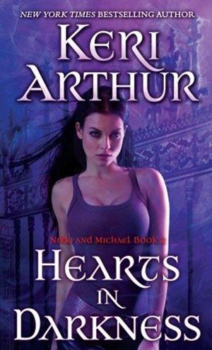 Between dreams and reality | Hearts in Darkness de Keri Arthur (VO)