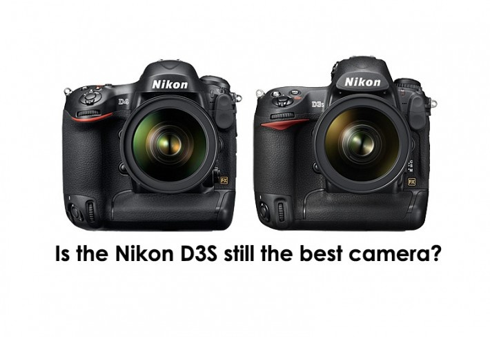 Is Nikon D3S still the best ? check this out...really helpful