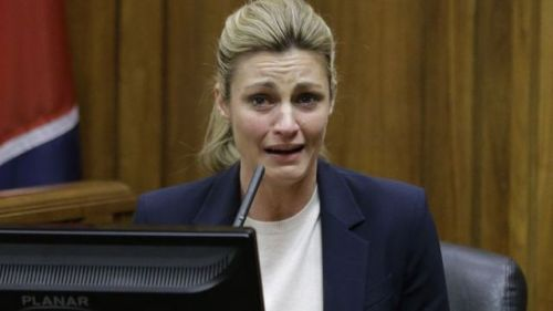 06-27 Erin Andrews says claim nude video was a publicity stunt... #ErinAndrews: 06-27 Erin Andrews says claim nude video was… #ErinAndrews