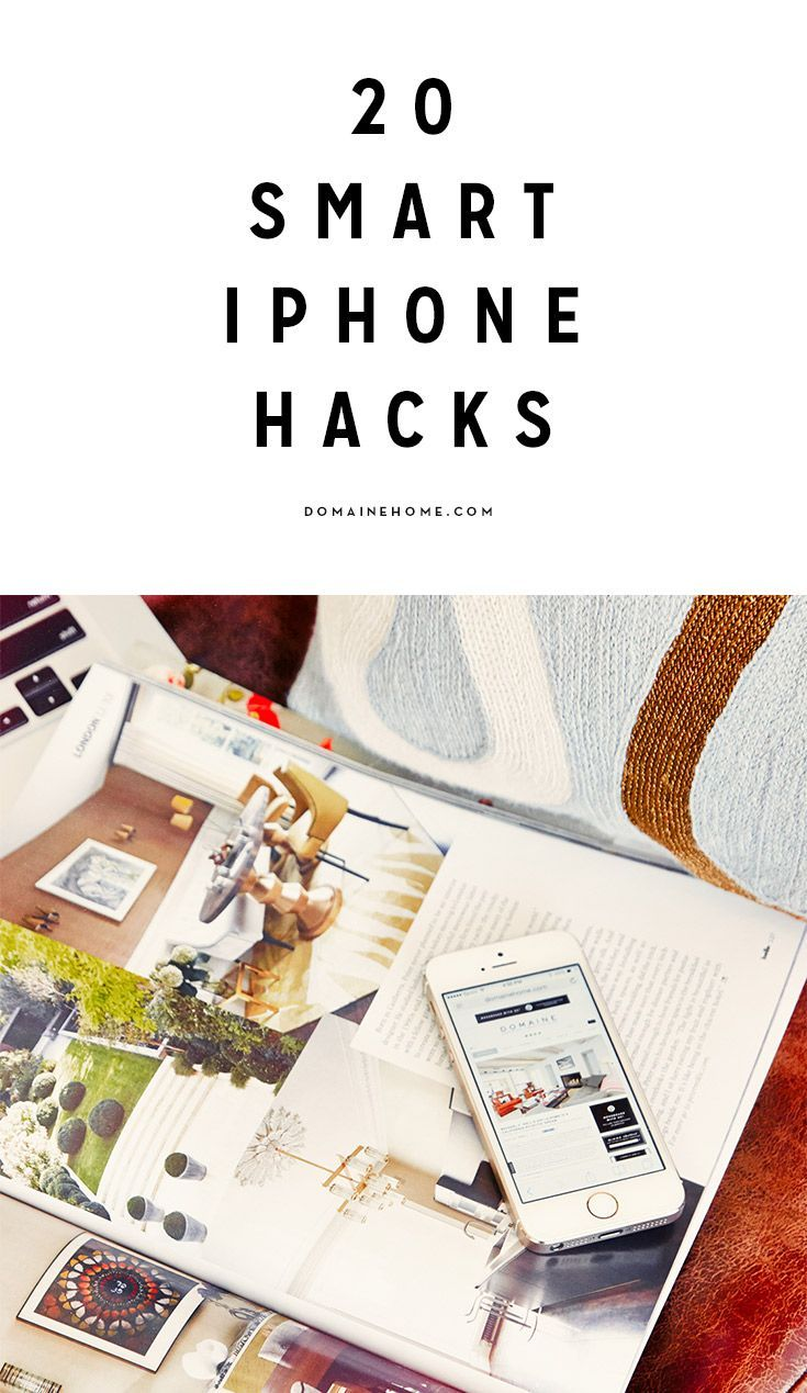 If you own an iPhone, you probably don't know these cool tips
