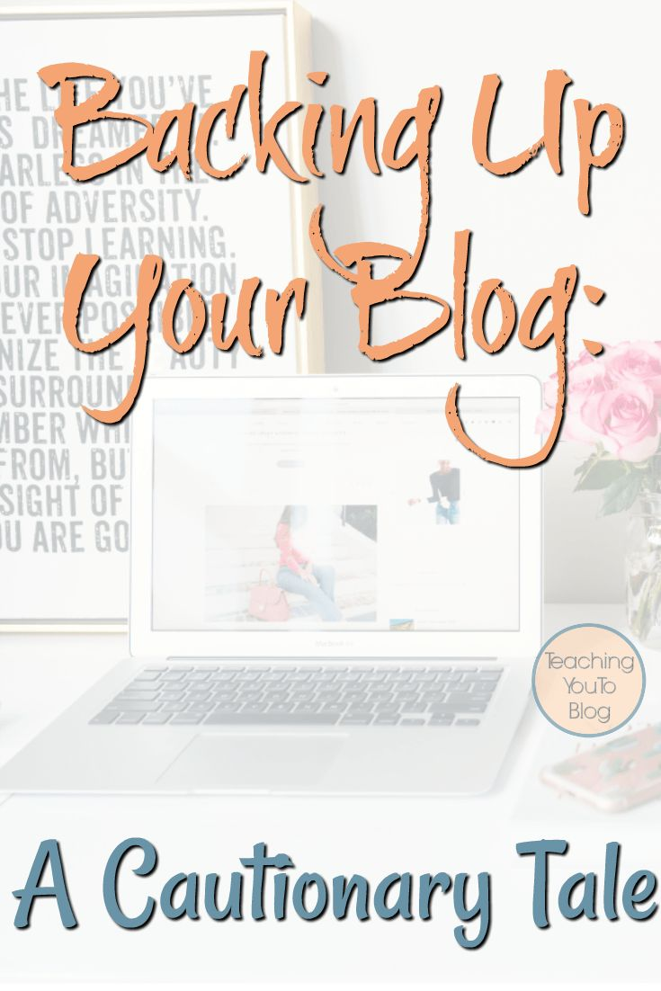 how to start your own blog on blogger